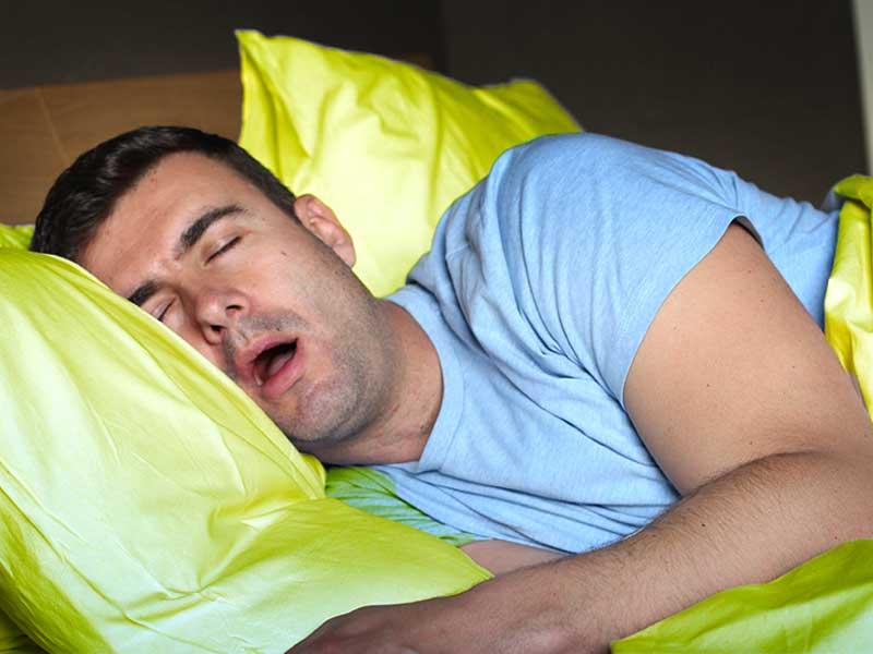 Eight Sleep Tips