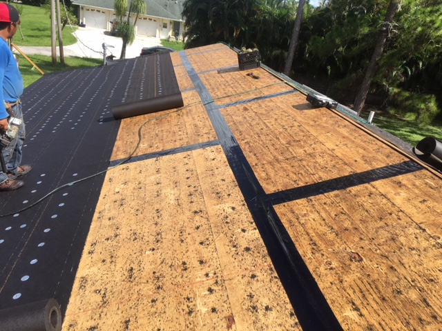 Preventing Roof Damage
