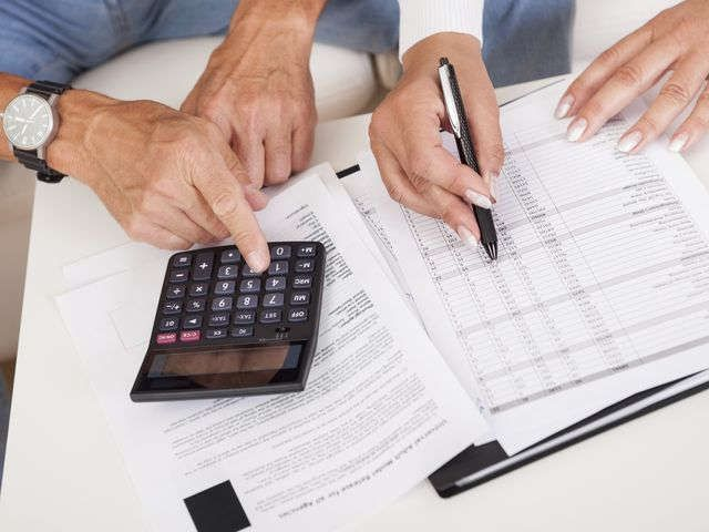 Small Business Tips for Efficient Accounting