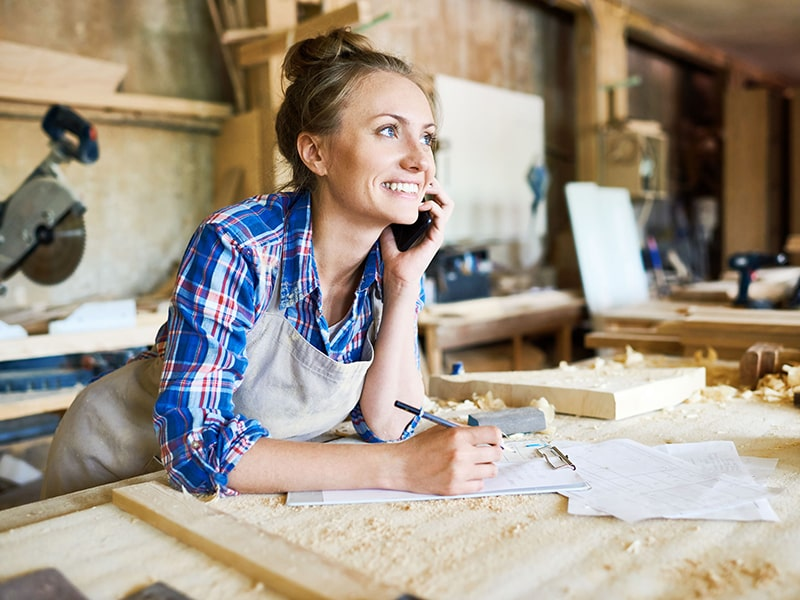 7 things effective small business owners do