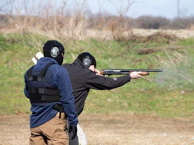 Basic Gun Safe Information