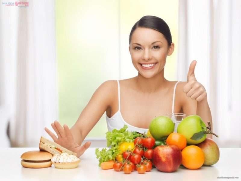 How to Choose a Nutritionist