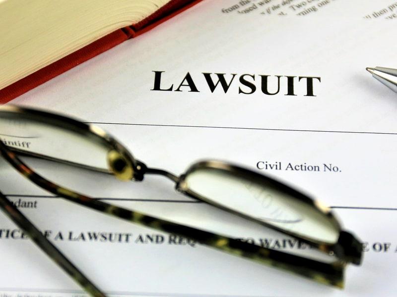 Lawsuit Advances and Pending Settlements