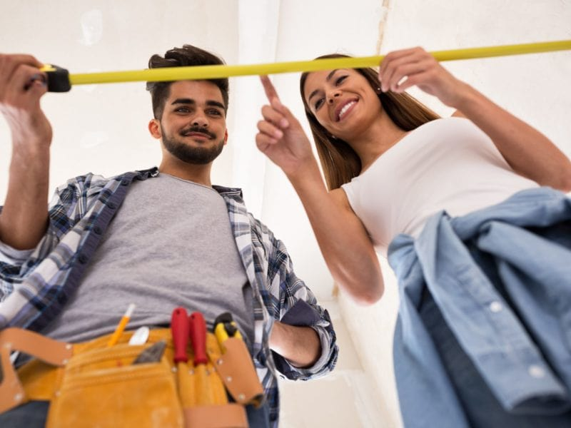 Easy Home Improvement Projects