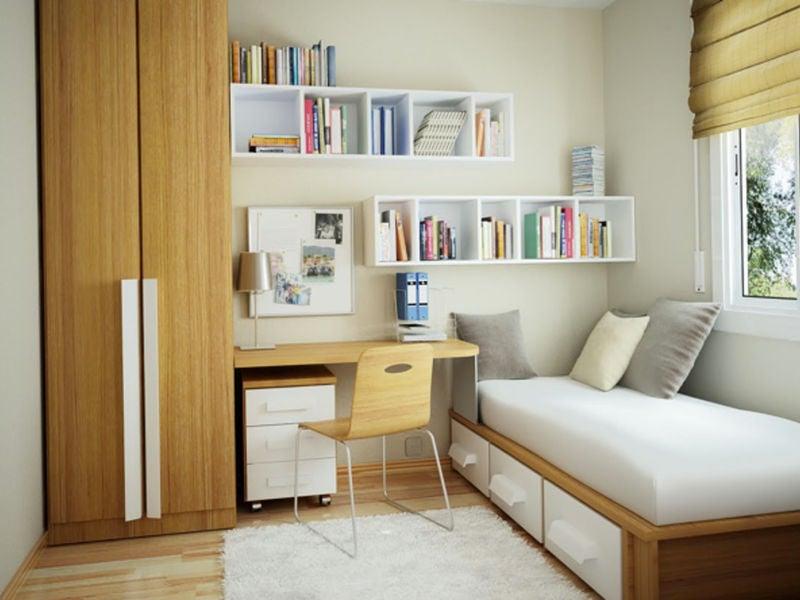 Your Bedroom Space