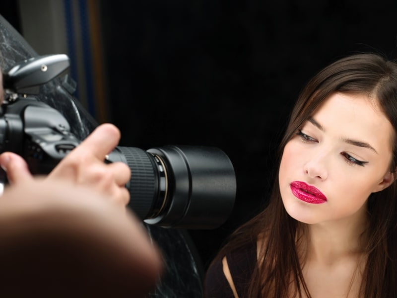 Fashion Photography Tips For Success