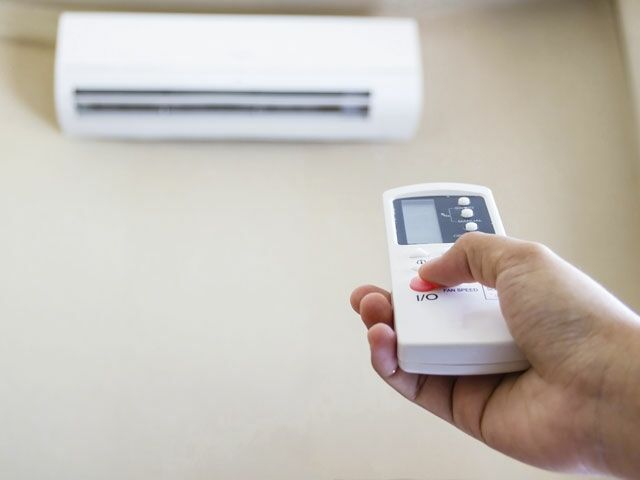 House Air Conditioning Systems