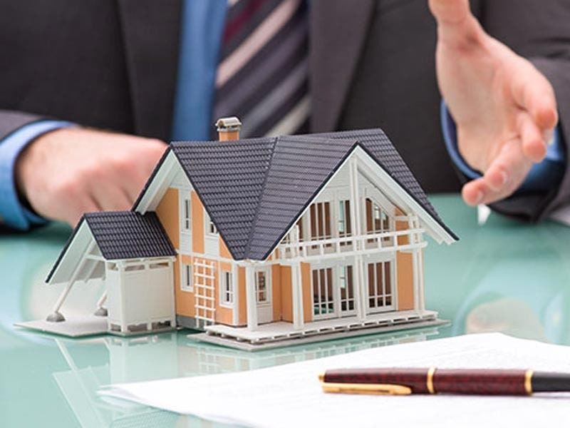 Buy Property in Singapore