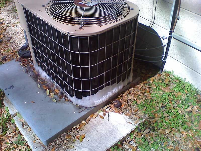 Heat Pump for Your Home