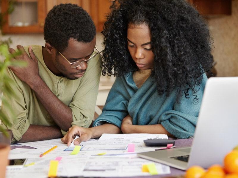 Debt Management and Reducing Debt